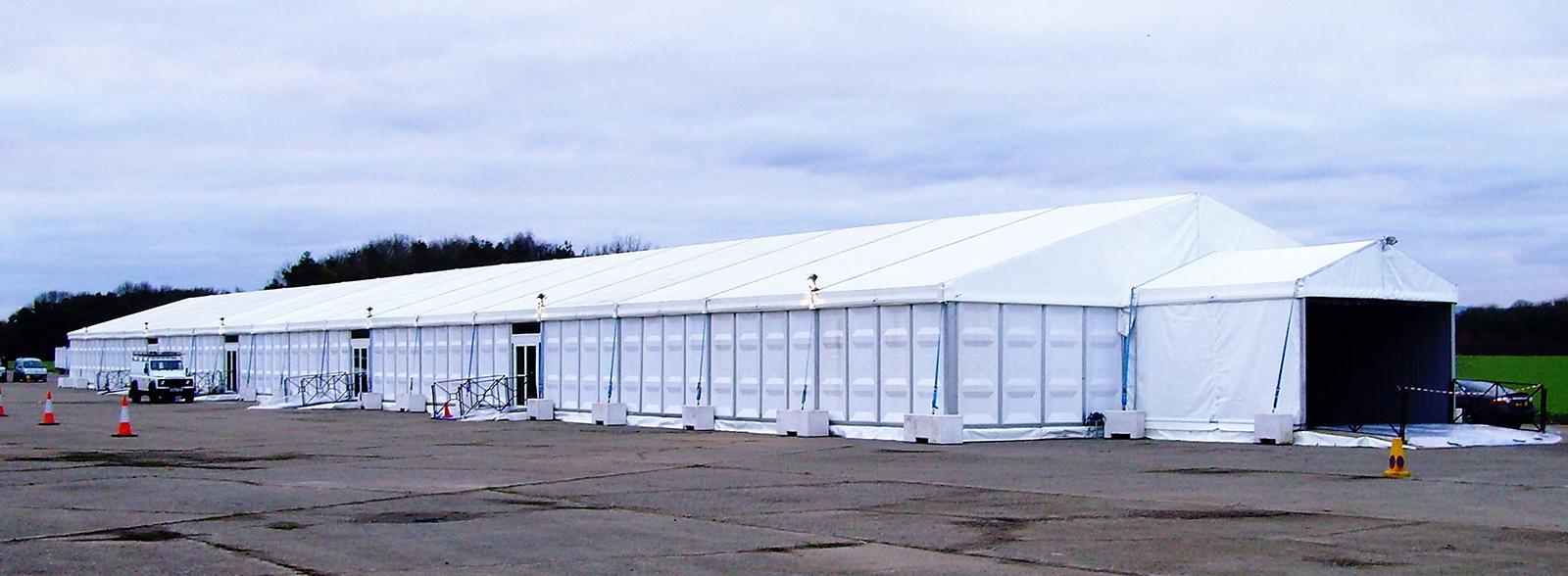 Corporate Training Facility – Cheshire