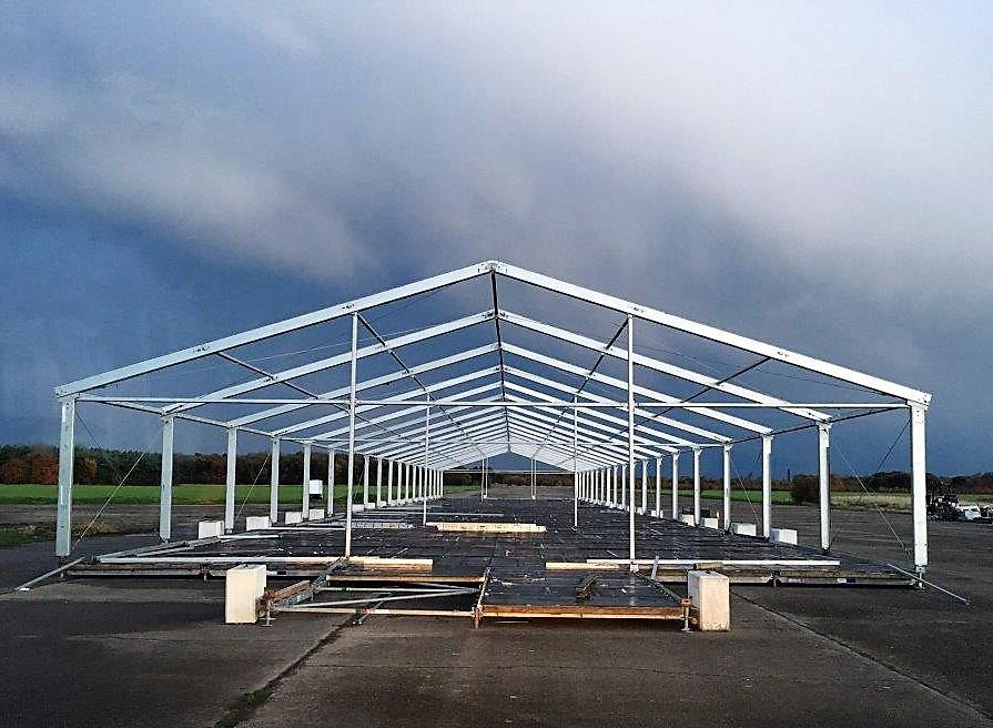Corporate Training Facility - Cheshire