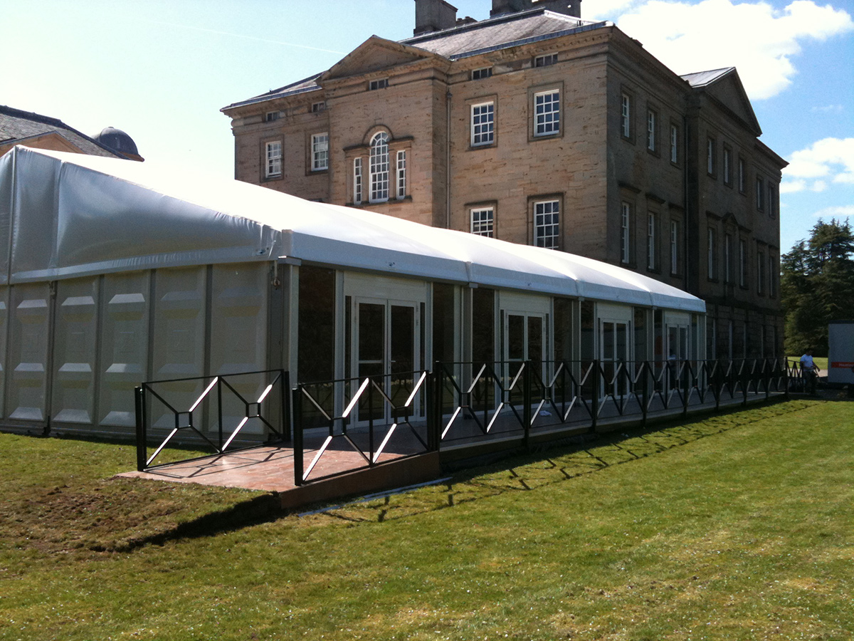 Conference & Banqueting Hall - Ayrshire