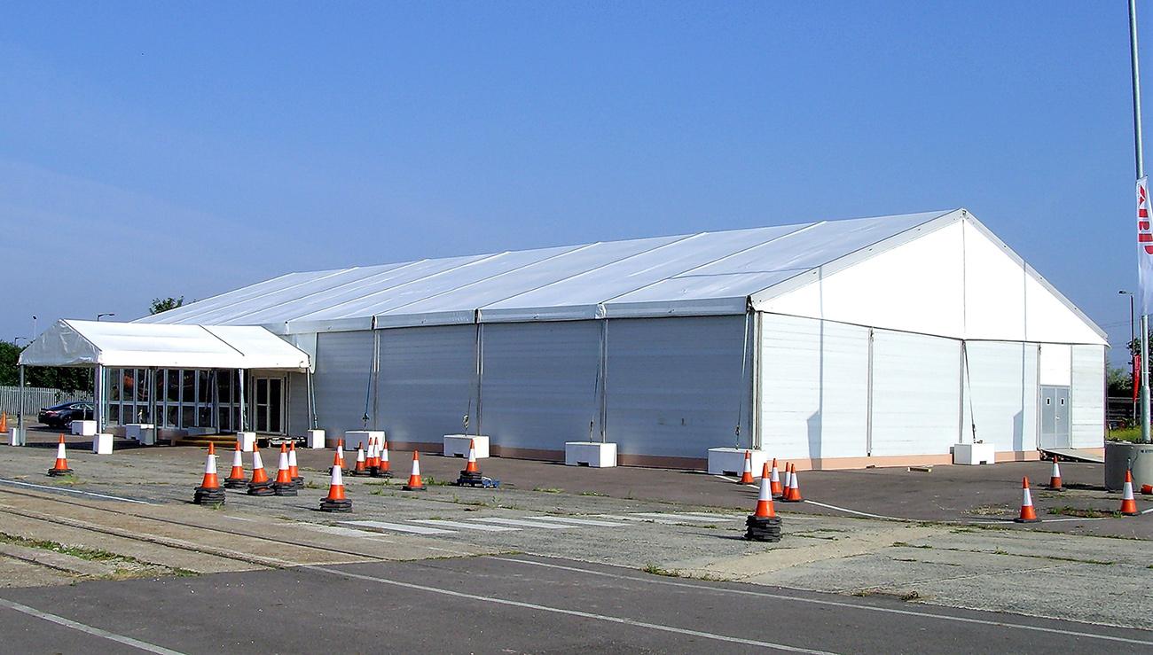 Warehouse - Royal Albert Dock