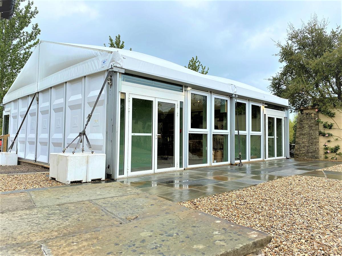 Highgrove Garden Shop