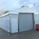 Warehouse – London NW10
