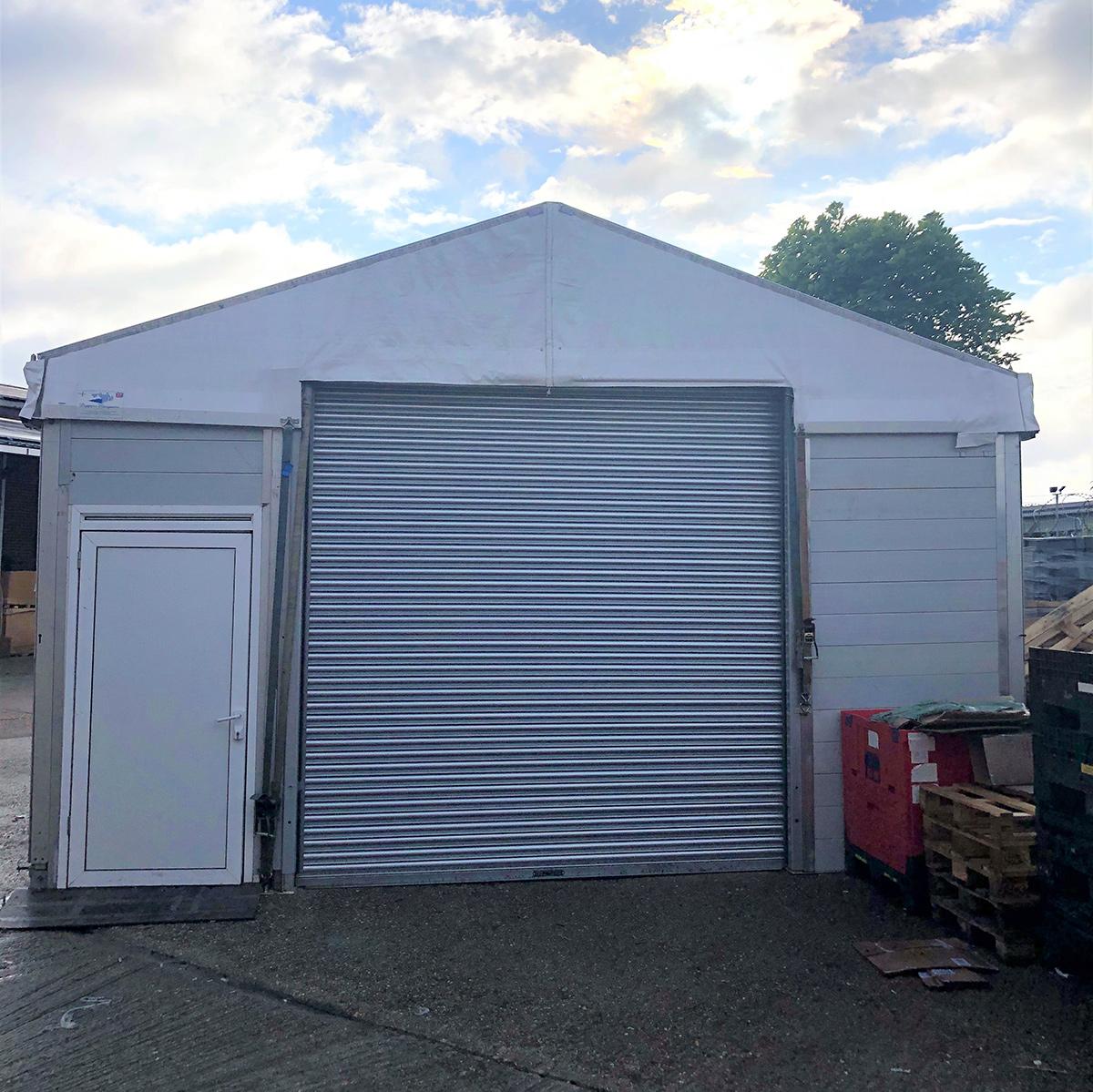 Warehouse – London NW10